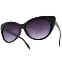 Luxusné RETRO okuliare CAT EYES - Slnečné f5721b67c77