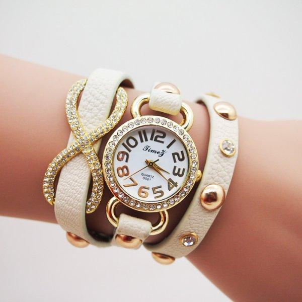 Trendy dámské hodinky - INFINITY - Novinka - Selmars - Móda a ... 81ebc3ccdd