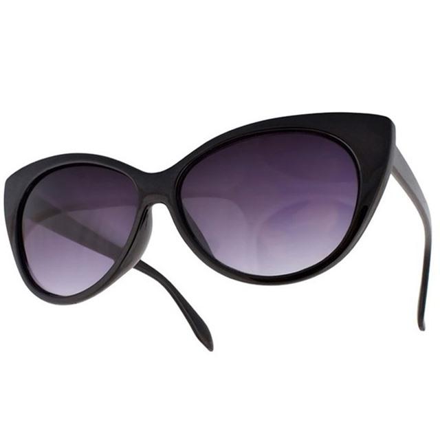 Luxusné RETRO okuliare CAT EYES - Slnečné - Selmars - Móda a doplňky ... f441601f2c9