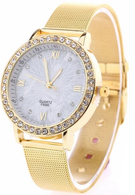 Luxusné dámske hodinky za štýlovú cenu (BZCBT) - Selmars - Móda a ... 5e5a48edcc8