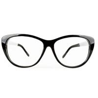 ... Luxusné RETRO okuliare CAT EYES Číre sklá bf54b14cfe7