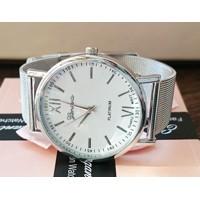 Luxusné dámske hodinky Geneva za štýlovú cenu (S.. 88d279fc4b