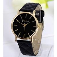 11af39a5079a Luxusné dámske hodinky Geneva Platinum Vogue Black